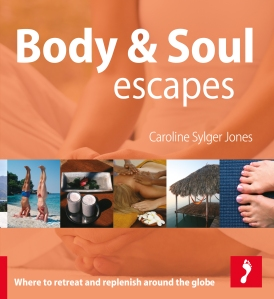 Body & Soul escapes cover